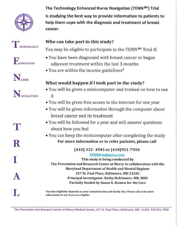 TENN Trial